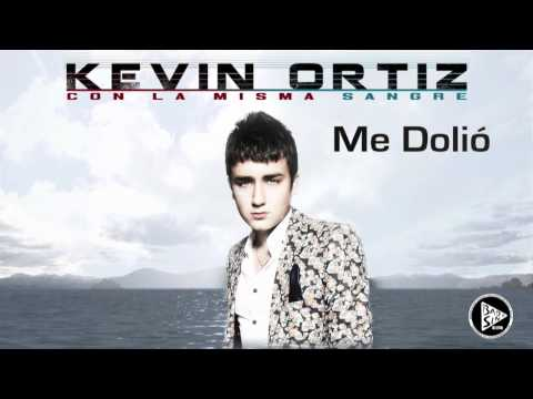 Dolio - Bad Sin Records LLC. presenta Kevin Ortiz