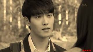 Cute and sad love story (vampire love) ll Korean mix ll