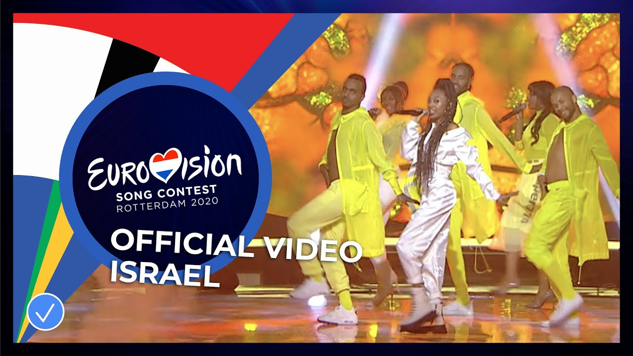 Eden Alene - Feker Libi (Iisrael 2020)