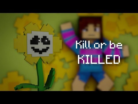 """Kill or be Killed"" 
