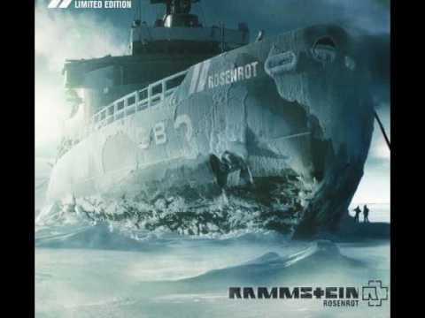 Tekst piosenki Rammstein - Ein Lied po polsku