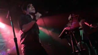Neon Indian - Baby's Eyes (Boston 1-28-16)