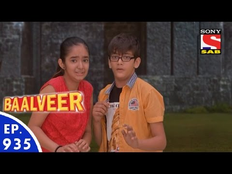 Baal Veer - बालवीर - Episode 935 - 10th March, 2016
