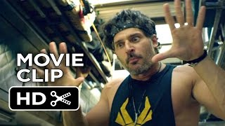 Magic Mike XXL Movie CLIP - I Remember (2015) - Channing Tatum, Joe Manganiello Movie HD