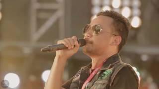 Shaggy dog - di Sayidan - Live concert