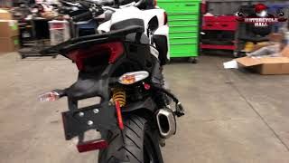 7. 2019 Ducati Multistrada 1260 Pikes Peak | Unboxing | Motorcycle Mall