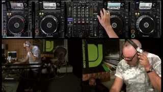 Roger Sanchez - Live @ DJsounds Show 2012