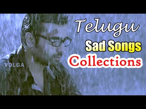 Video Telugu Back 2 Back Love Failure And Sad Songs - Video Songs Jukebox download in MP3, 3GP, MP4, WEBM, AVI, FLV January 2017