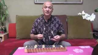 Using Orff Instruments