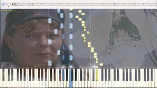 Гопацульки (Украинская, заводная) (Ноты и Видеоурок для фортепиано) (piano cover)
