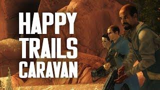 Video Honest Hearts 01: The Happy Trails Caravan - Fallout New Vegas Lore MP3, 3GP, MP4, WEBM, AVI, FLV Februari 2019