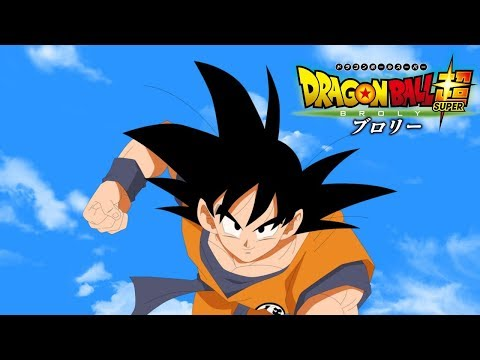 Dragon Ball Super BROLY STORY REVEALED + CHARACTER DETAILS - Thời lượng: 15 phút.