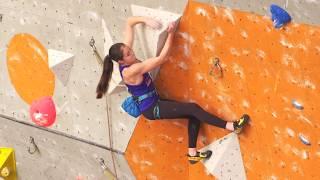 British Lead Climbing Championships 2018 by teamBMC