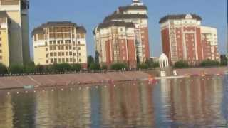 Akmola Kazakhstan  city photos : The Dubai of Kazakhstan: ASTANA