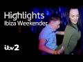 The Story So Far | Ibiza Weekender | Highlights | ITV2