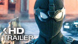 Download Video SPIDER-MAN: FAR FROM HOME - 4 Minute Trailers (2019) MP3 3GP MP4