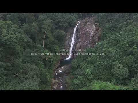 Thang Day Waterfall