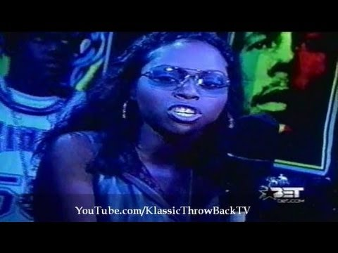 Lil' Kim vs Foxy Brown (Rap City Freestyles)