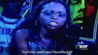 Lil' Kim vs Foxy Brown (Rap City Freestyles)