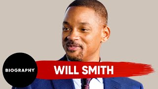 Mini Bio - Will Smith