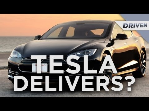 technobuffalo - This week, Jon covers the latest news on Tesla and how they continue to be the smartest, most innovative car manufacturer in the industry. Watch the episode ...