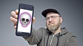 Video I Bought The Cheapest Smartphone on Amazon... MP3, 3GP, MP4, WEBM, AVI, FLV Oktober 2018