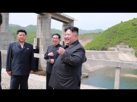 Νέα εκτόξευση από τη Βόρεια Κορέα