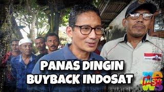 Video Buyback Indosat Pasti Rugikan Negara, Jokowi Tak Akan Paksakan Janji Kampanye. MP3, 3GP, MP4, WEBM, AVI, FLV Maret 2019