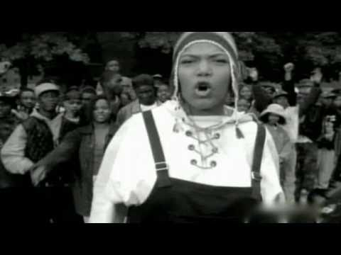 Queen Latifah: Just Another Day (Album: »Black Reign« ...