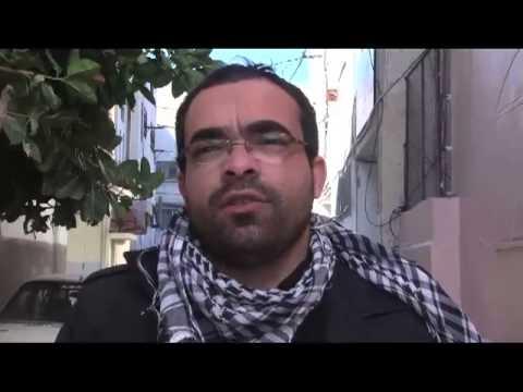 فيلم من انتاج مركز يافا الثقافي<br />مخيم بلاطة - نابلس - فلسطين
