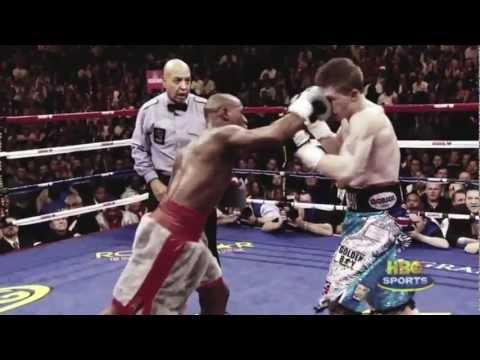 Floyd Mayweather Jr. - Undefeated (Boss)