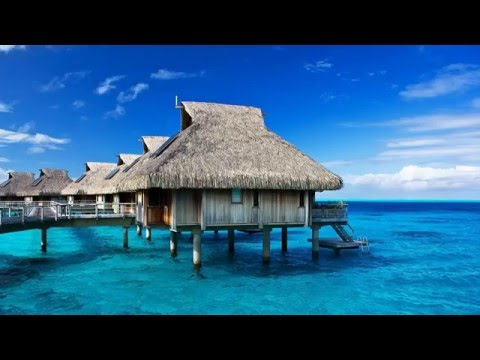 Bora Bora Beach Best Places Ultra HD 4K