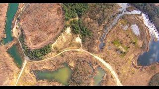 Jaomerdal Venlo Gefilmd Met Een Drone