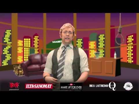 ToosaTV-traileri 21.3.2014: Masentavimmat kotivideot tekijä: Telia Finland