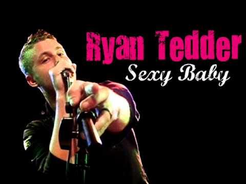 Tekst piosenki Ryan Tedder - Sexy Baby po polsku