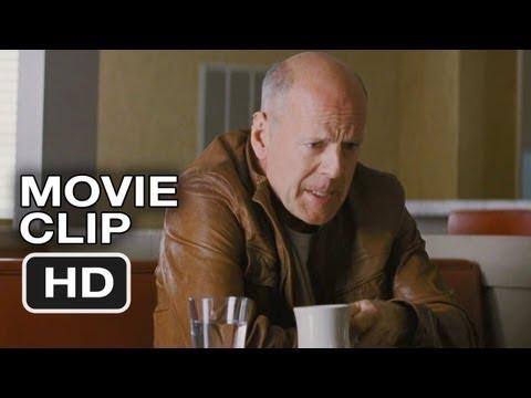 Looper Clip 'Diner Face Off'