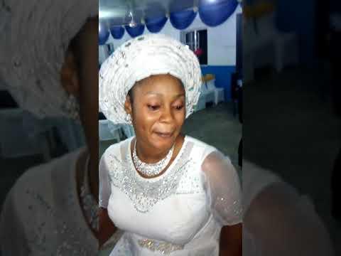 Praising God with Prophetess Morenikeji Adeleke (EGBIN ORUN)