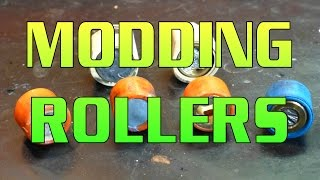 Video Modifying Roller Weights Or Sliders For CVT Tuning MP3, 3GP, MP4, WEBM, AVI, FLV Juni 2019
