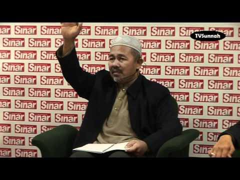 8. YBhg Dato Tuan Ibrahim – Ulama Politik – Untuk Dakwah atau Parti?