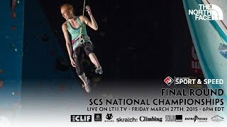 SCS 2015 Open National Championships • Finals by Louder Than Eleven