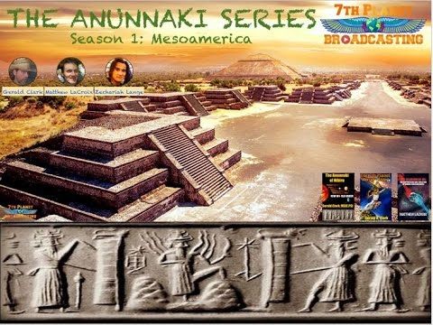 The Anunnaki Series S1E1: Who Are The Anunnaki?