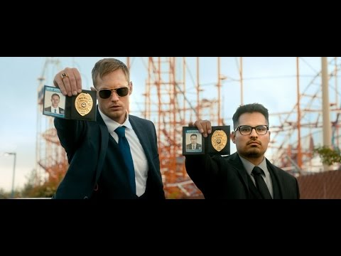 War on Everyone Official Red Band Trailer
