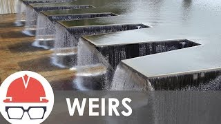 Video What is a Weir? MP3, 3GP, MP4, WEBM, AVI, FLV Juni 2019
