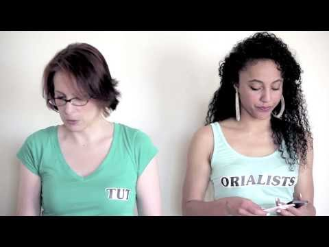 How To Take A Pregnancy Test: Season 2, Episode 10 of the webseries The Tutorialists