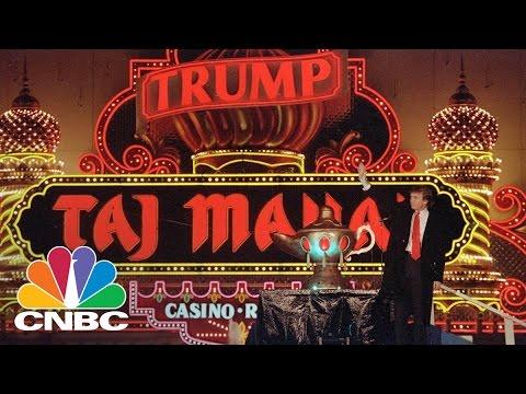 Donald Trump's 1990s Casino Plan Didn't Pay Off   Squawk Box   CNBC