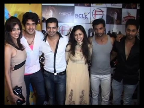 BCL team 'Dilli Fukrey' reunion party – Bollywood Country Videos