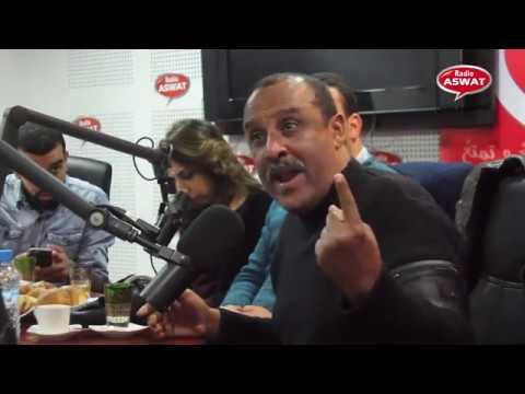 رأي سعيد الناصري فالمنتخب الوطني