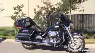 9. Used 2011 Harley Davidson Ultra Classic Electra Glide Motorcycles for sale