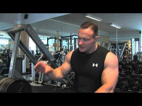 Bodybuilding Tipps – Für Anfänger