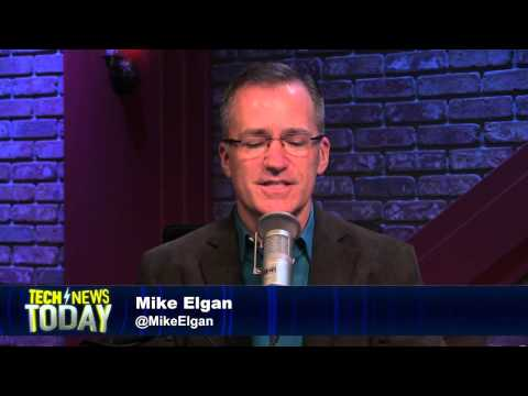 CES 2015 Day 2 Update: Tech News Today 1169
